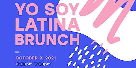Yo Soy Latina Brunch Presented by IGA tickets