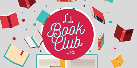 WICRE Circle Meeting: Members Only Book Club tickets