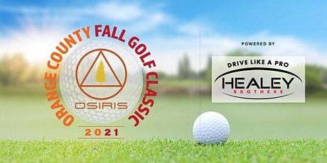 Orange County Fall Classic Golf Championship tickets