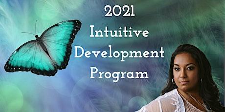 Online 4 Week Intuitive Development Program tickets