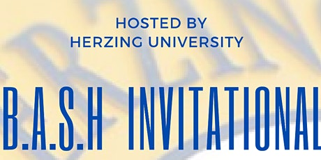 Second Annual BASH Invitational Golf Outing tickets