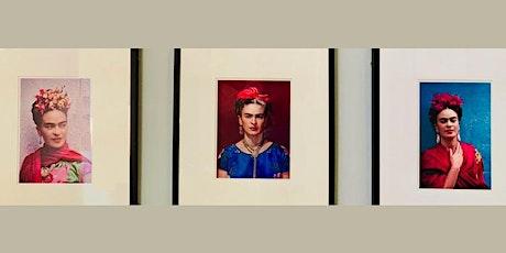 Frida Kahlo Tour for Parents tickets