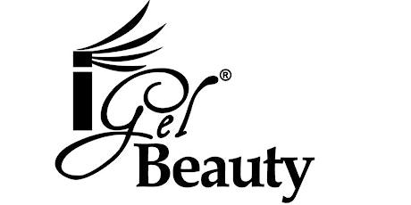 iGel Beauty Pro Gel System Certification Class tickets