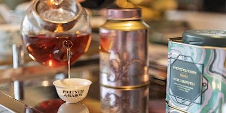 Fortnum's Tea Adventure Series (English) tickets