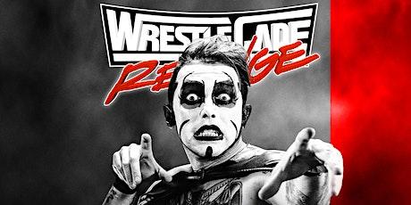 Dan Hausen Meet and Greet Combo/WrestleCade FanFest 2021 tickets