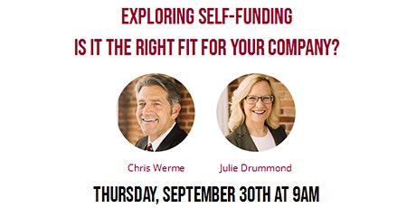 Exploring Self-funding - Is it the right fit for your company? tickets