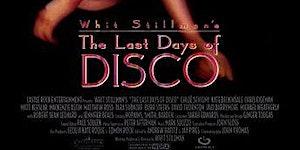 Movie Nights Curated by Greta Gerwig : The Last Days...