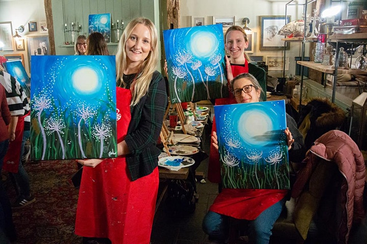 Magical Meadow Brush Party - Gloucester image