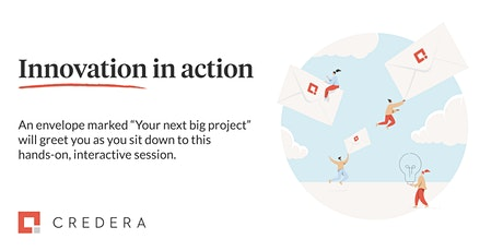 Innovation in action: disrupt your industry in 60 minutes! tickets