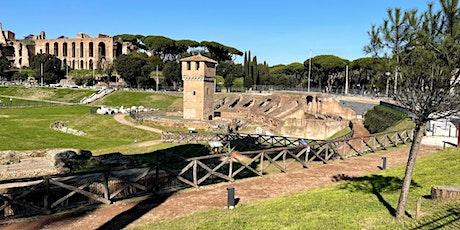 Darius Arya: Live from Rome – Circus Maximus tickets