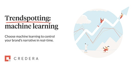 Trendspotting: Choose machine learning to control your brand's narrative tickets