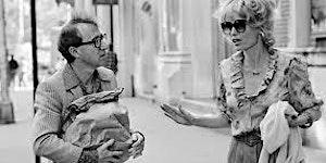 Movie Night Curated by Greta Gerwig: Broadway Danny...