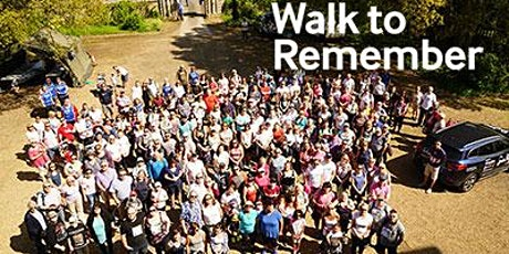 Walk to Remember - Peterborough tickets