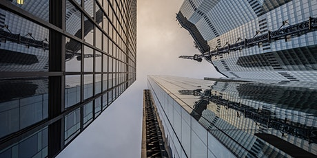 Cityscapes and Contemporary Architecture with Nigel Forster tickets