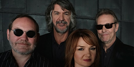 The SteelDrivers live at Hop Springs with John Salaway tickets