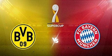 LIVE@!.MaTch Bayern gegen Dortmund IM. LIVE ON 2021 Tickets
