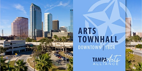 Arts Townhall - Downtown/Ybor - Tampa Arts Alliance tickets