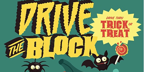 Drive The Block at Rock Lititz 2021 tickets