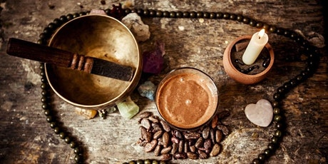 CACAO AND SONIC MEDICINE CEREMONY AT THE MANDRAKE tickets