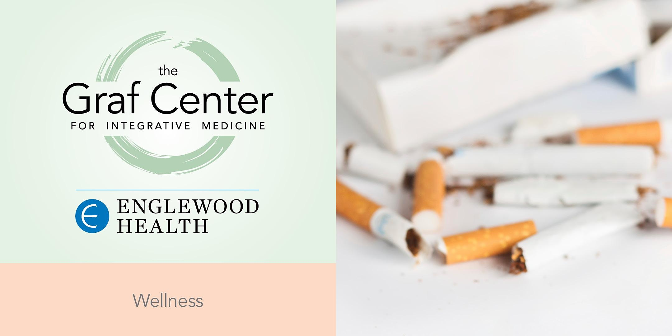More info: Pack It Up: Learn to Live a Smoke-Free Life (4-Session Virtual Series)