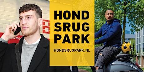 Rondleiding door Hondsrugpark de nieuwe stadswijk in Amsterdam-Zuidoost tickets