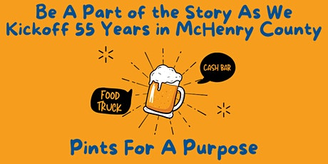 2021-22 United Way of Greater McHenry County Campaign Kickoff tickets