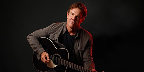 An Evening with Dennis Quaid (in person) tickets