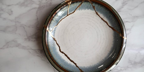 Kintsugi: Japanese Art of Repair and Healing tickets