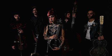The Bridge City Sinners || Holy Locust || The Drowns || PORTLAND tickets