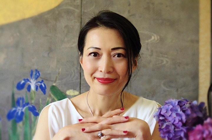 Kintsugi: Japanese Art of Repair and Healing image