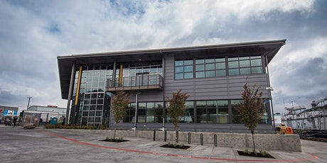 Seattle Maritime Academy Information Session & Tour tickets