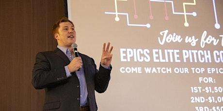 EPICS Elite Pitch Competition tickets