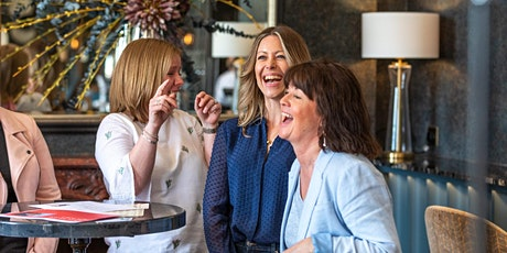 Networking for Women in Henley tickets