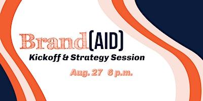 [CP]2 Brand[Aid] Strategy Workshop 2021