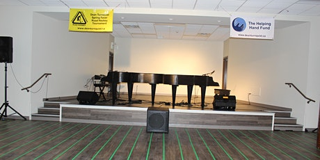 Helping Hand Dueling Pianos 2021 tickets