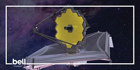 Virtual Star Party: Countdown to Launch, James Webb Space Telescope tickets