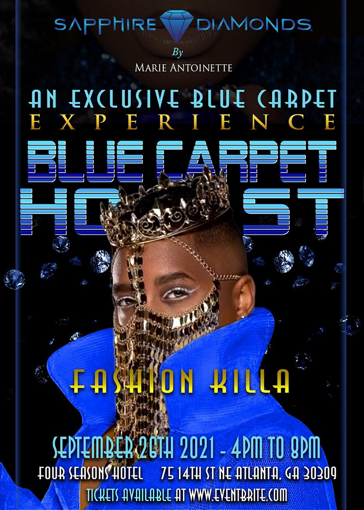 Sapphire Diamonds image