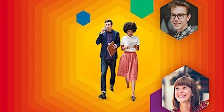 Evolve to Innovate (e2i) Information Session for UCalgary Postdocs tickets