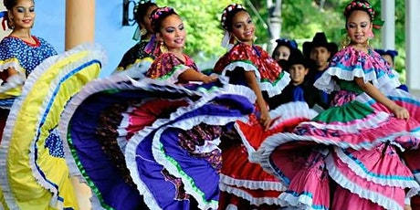 VA LULAC's Hispanic Heritage Celebration & Fundraiser tickets