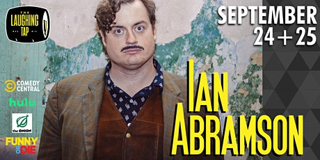 Ian Abramson at The Laughing Tap tickets