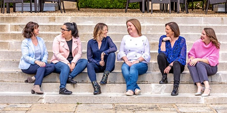 Network Social: Networking for women in High Wycombe and Beaconsfield tickets