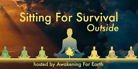 Sitting For Survival - Cambridge tickets