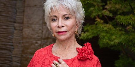 The road-of-no-return of literature: In conversation with Isabel Allende tickets