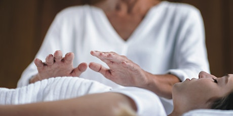 Reiki Healing at White City Place - Community Sessions tickets
