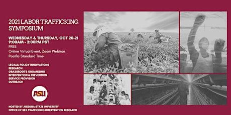 2021 Labor Trafficking Symposium tickets