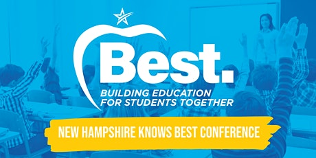 New Hampshire Knows BEST Conference tickets