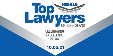 2021 Top Lawyers Awards Gala tickets