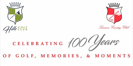 100th Celebration of Lenawee Country Club & The Hills of Lenawee tickets