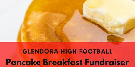 GHS Football Pancake Breakfast Fundraiser tickets