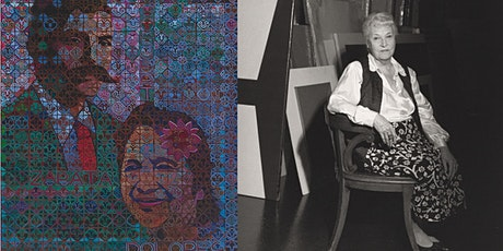 Young Portrait Explorers: Hispanic Heritage Month | October tickets
